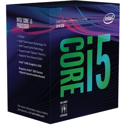 Intel-Coffee-Lake-Core-i5-8400